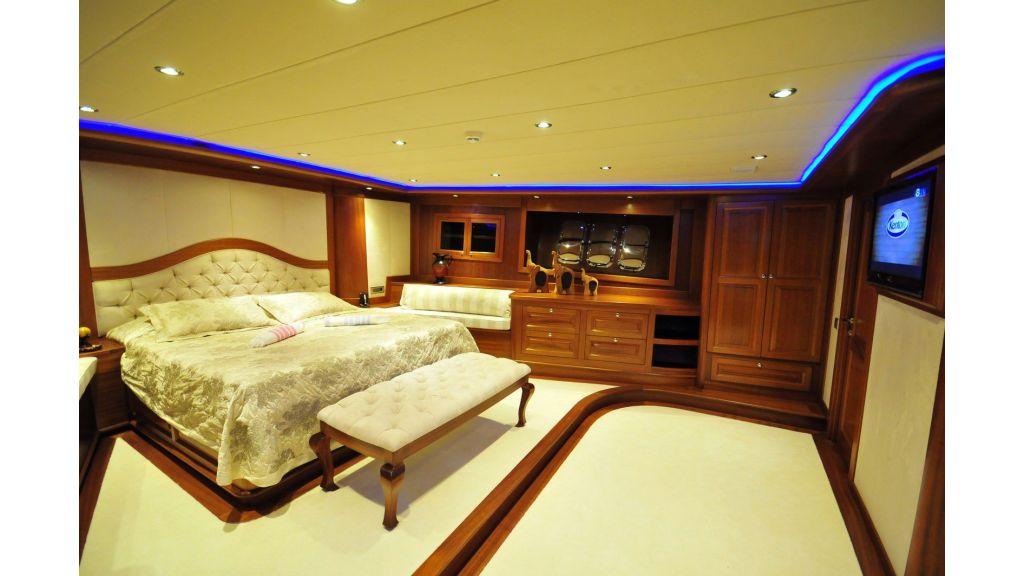 Luxury gulet big boss (4)