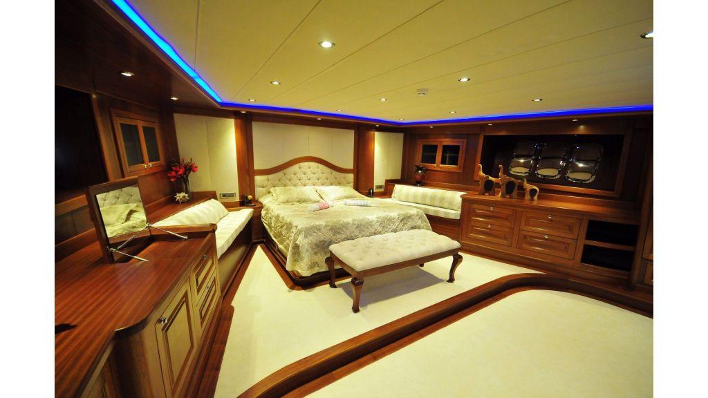 Luxury gulet big boss (5)