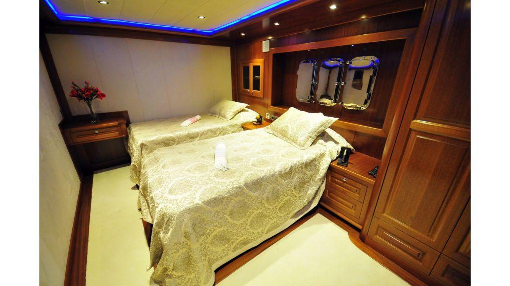 Luxury gulet big boss (6)