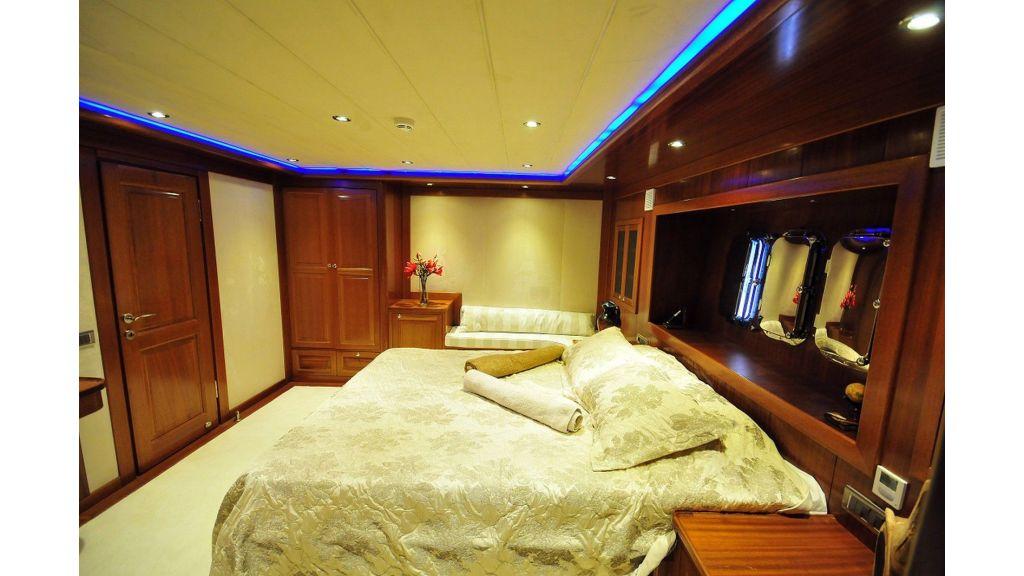 Luxury gulet big boss (7)