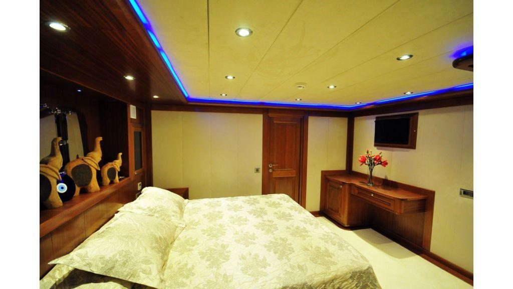 Luxury gulet big boss (8)