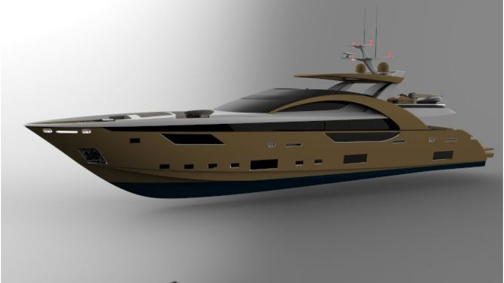 36M Composite Motoryacht (1)