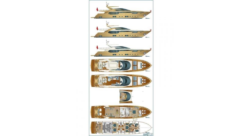 36M Composite Motoryacht (5)