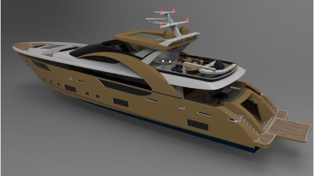 36M Composite Motoryacht (7)