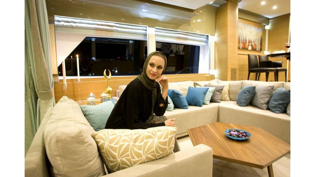Anemos-Motor yacht master
