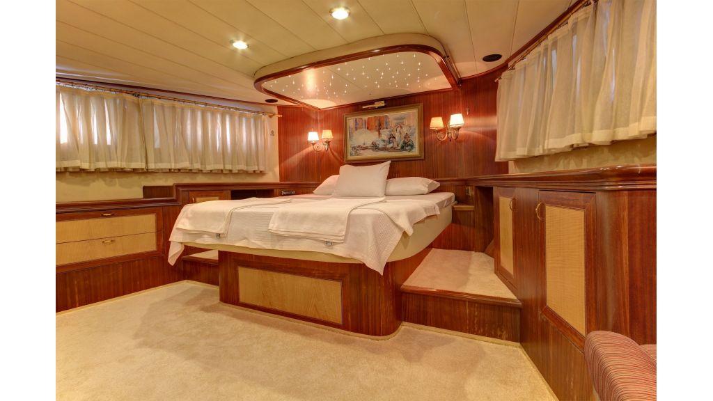 Caneren Luxury Gulet (52)