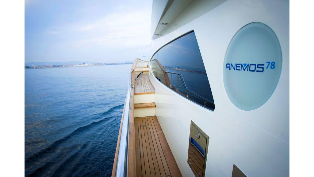 Motoryacht Anemos (13)