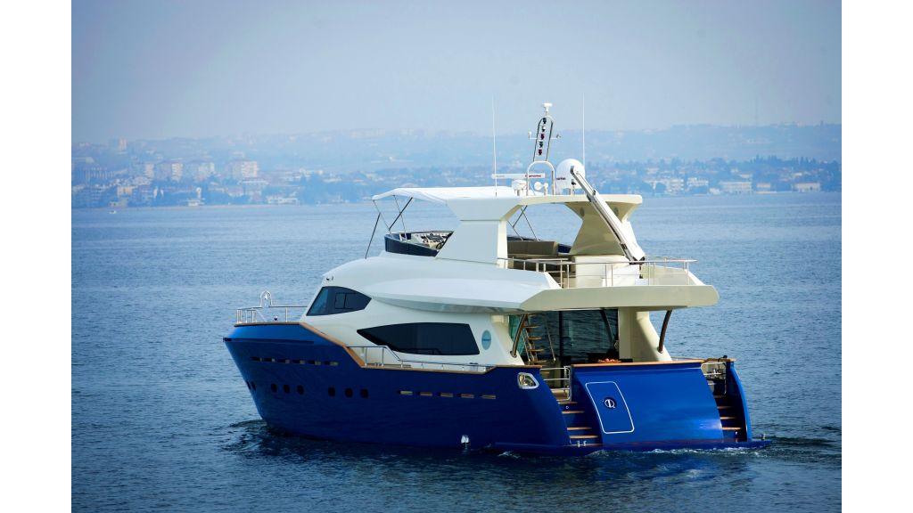 Motoryacht Anemos (9)