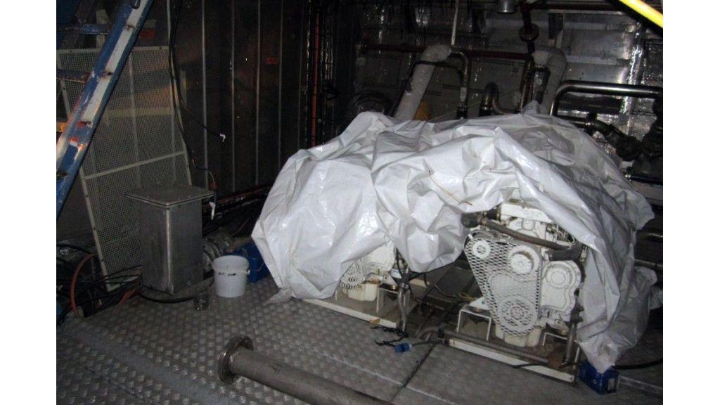 Navetta 36 m Aluminum hull motoryacht (12)