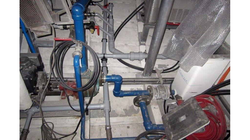 Navetta 36 m Aluminum hull motoryacht (13)