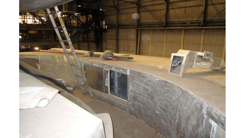 Navetta 36 m Aluminum hull motoryacht (22)