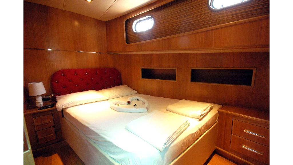 20 m Trawler Motor Yacht
