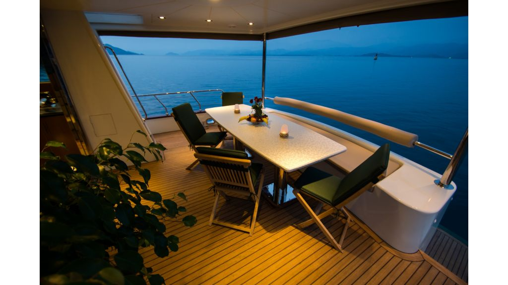 Babosch Motor-Yacht-master