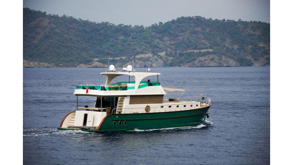 Babosch Motoryacht (8)