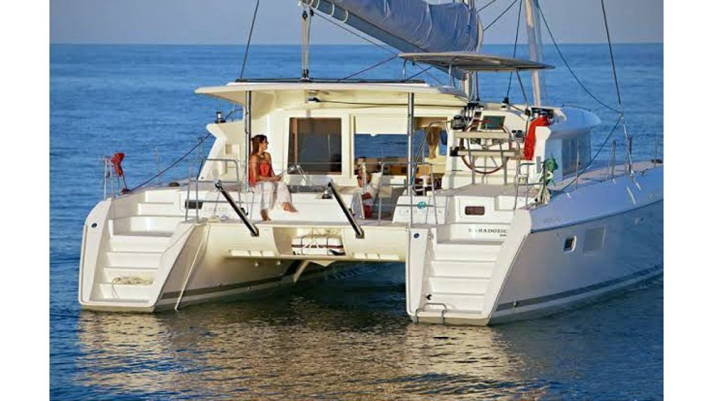 Lagoon 421 Catamaran (12)