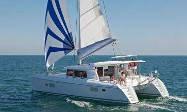 Lagoon 421 Catamaran (13)