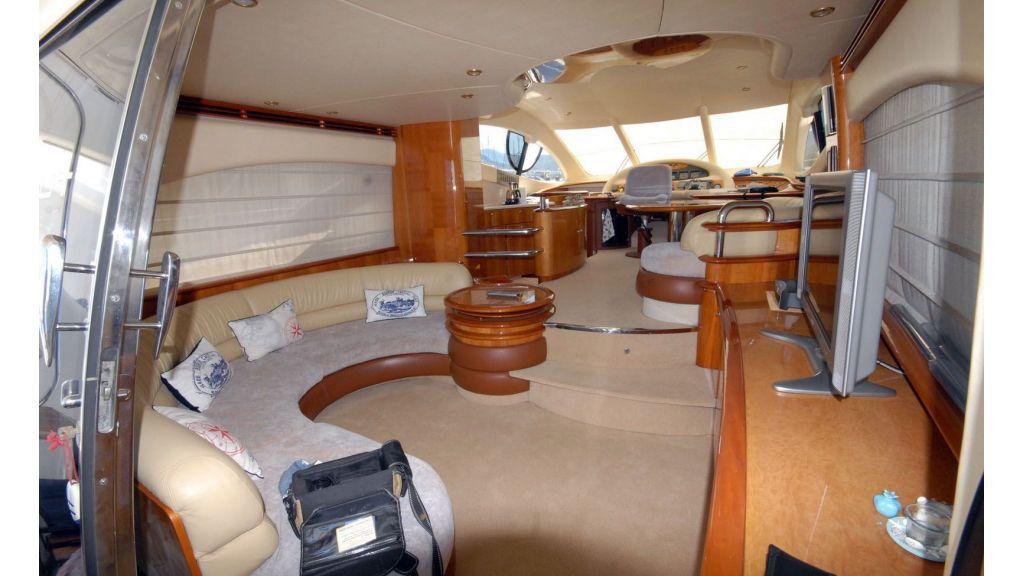 Azimut 55 motoryacht master