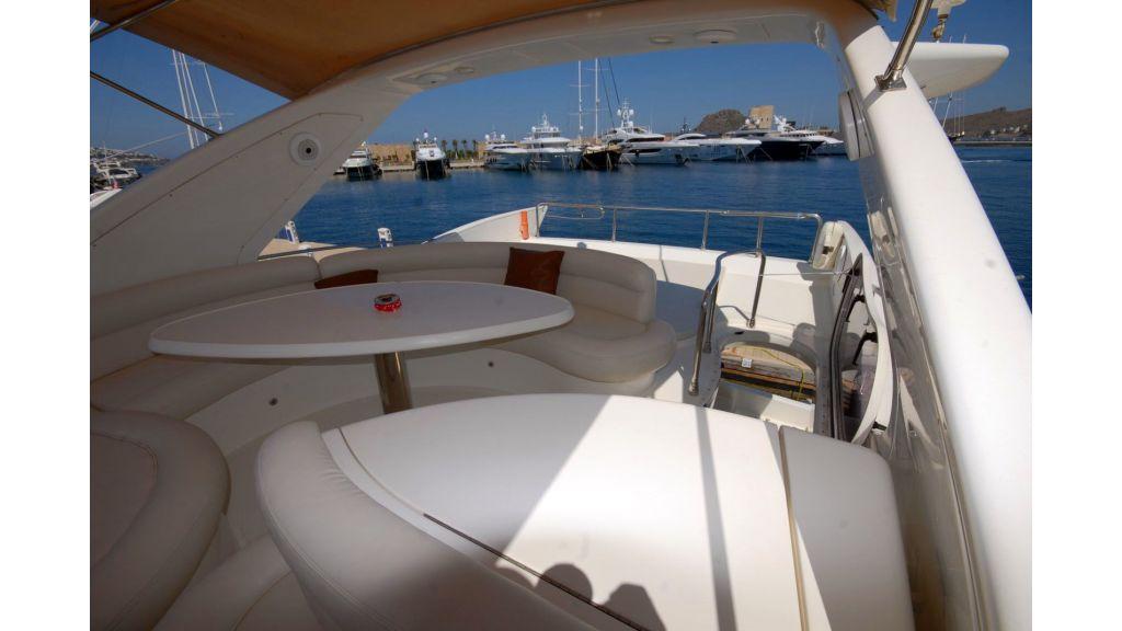 Azimut 55 motoryacht-master