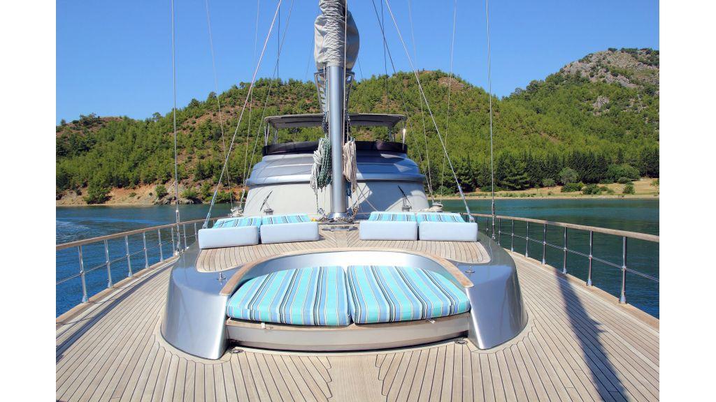 Luxury Sailing-Yacht Silver-k-master