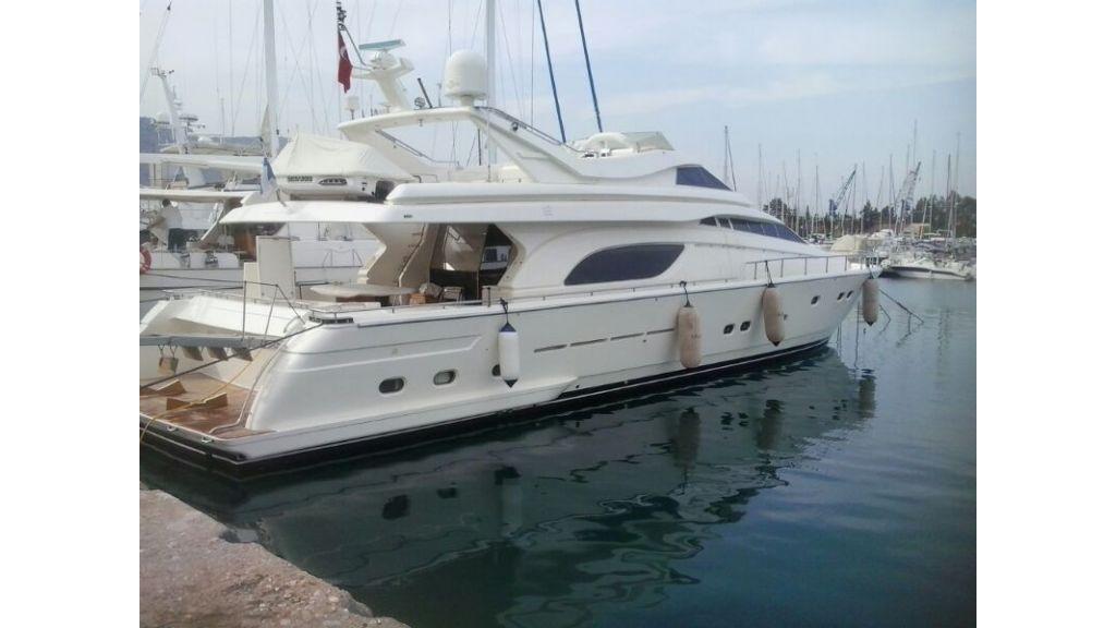 Antalya-Motoryacht (1)
