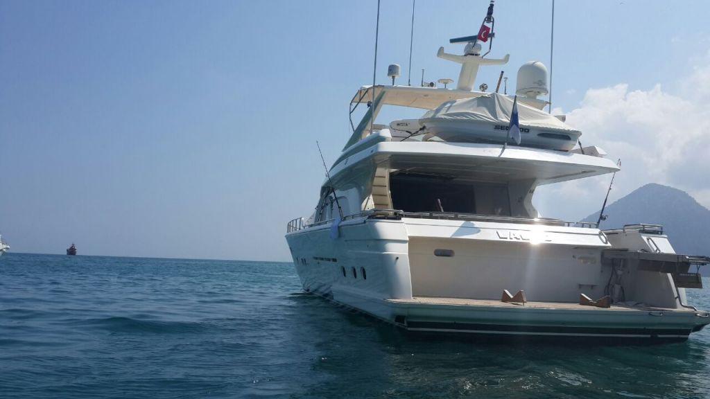 Antalya-Motoryacht (11)