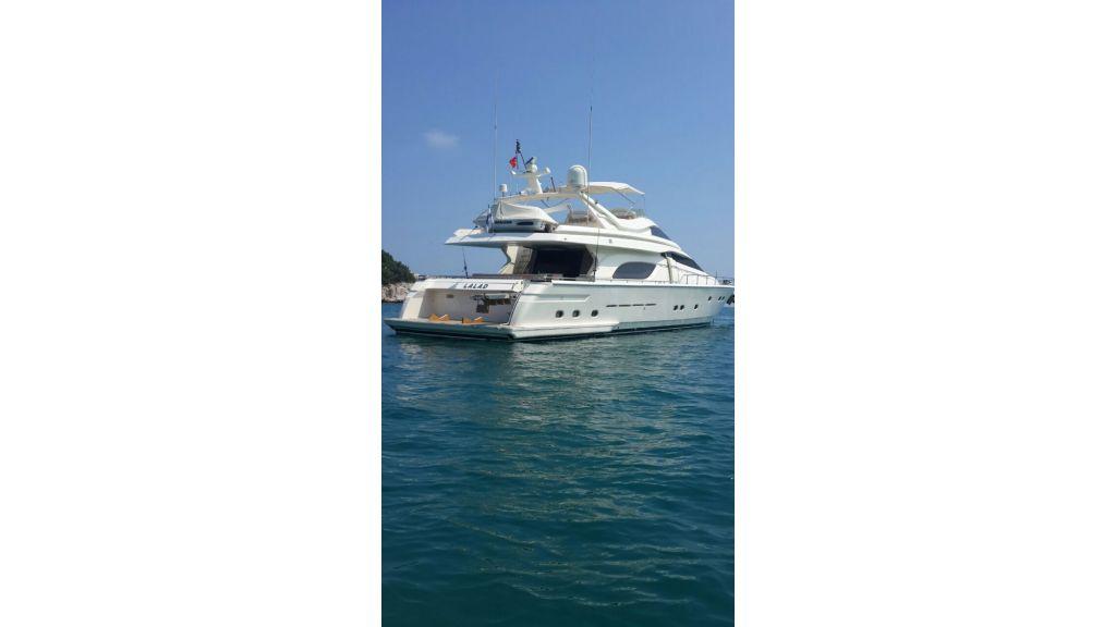 Antalya-Motoryacht (12)