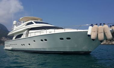 Antalya-Motoryacht (13)