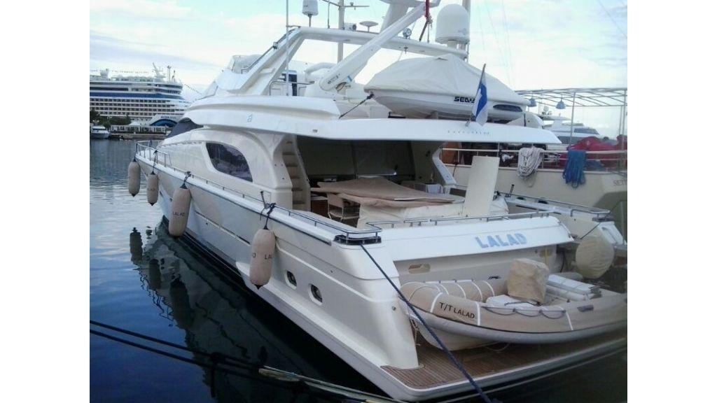 Antalya-Motoryacht (3)