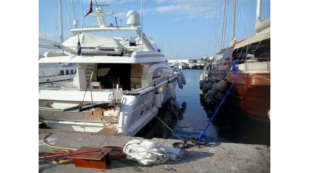 Antalya-Motoryacht (4)