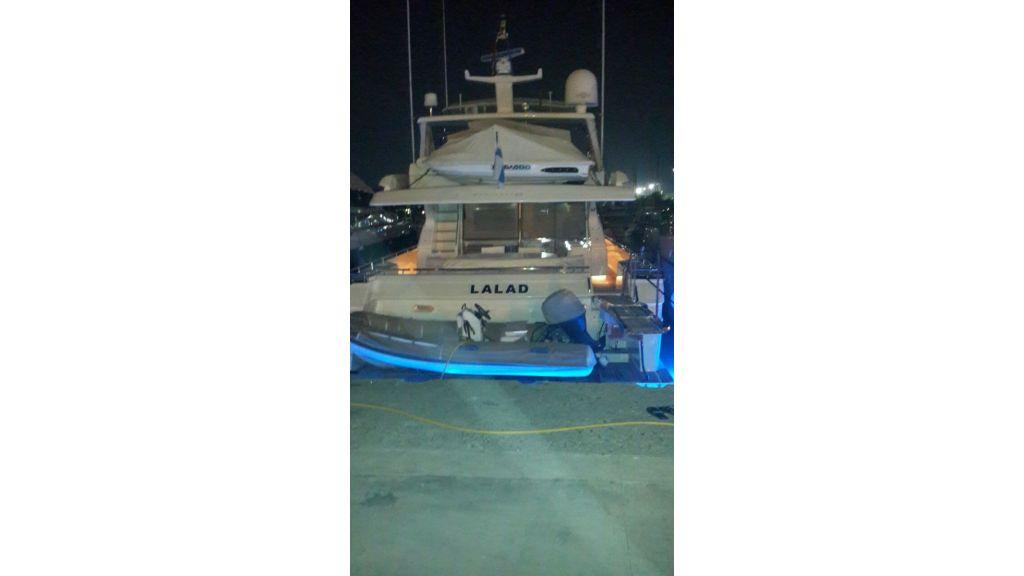 Antalya-Motoryacht (5)