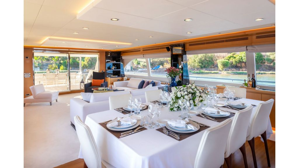 Motor Yacht Panfeliss (26)