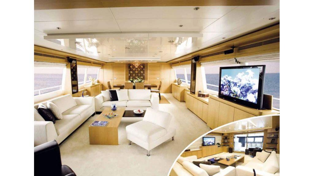 Panfeliss-yacht