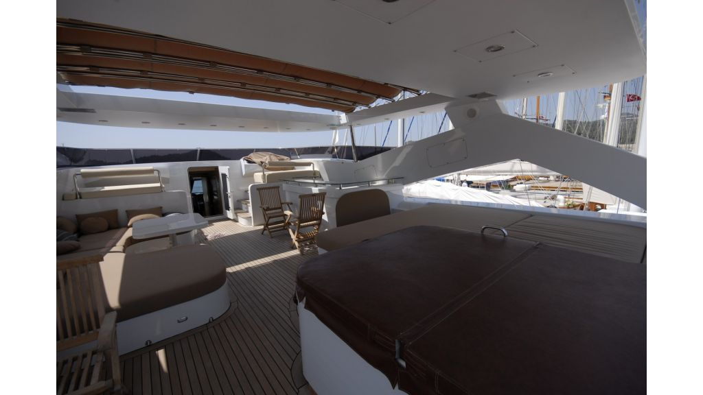 Stell Motoryacht (2)