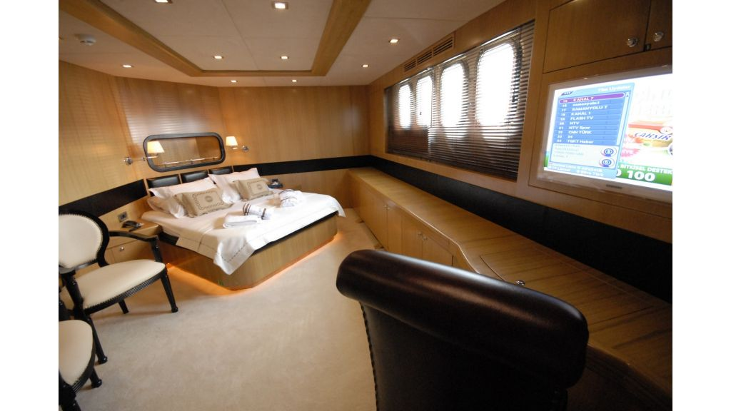 Stell Motoryacht (27)