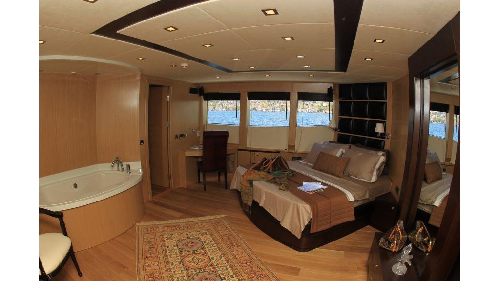 Stell Motoryacht (37)