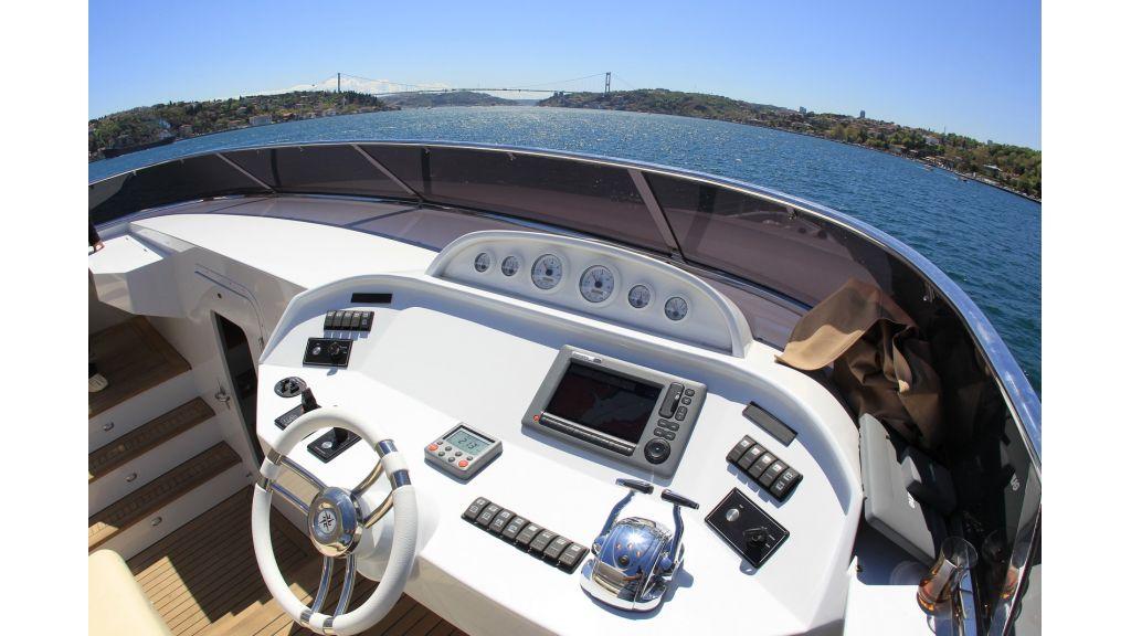 Stell Motoryacht (38)