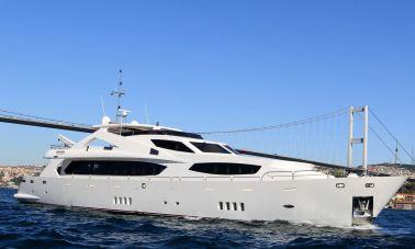 Stell Motoryacht (41)
