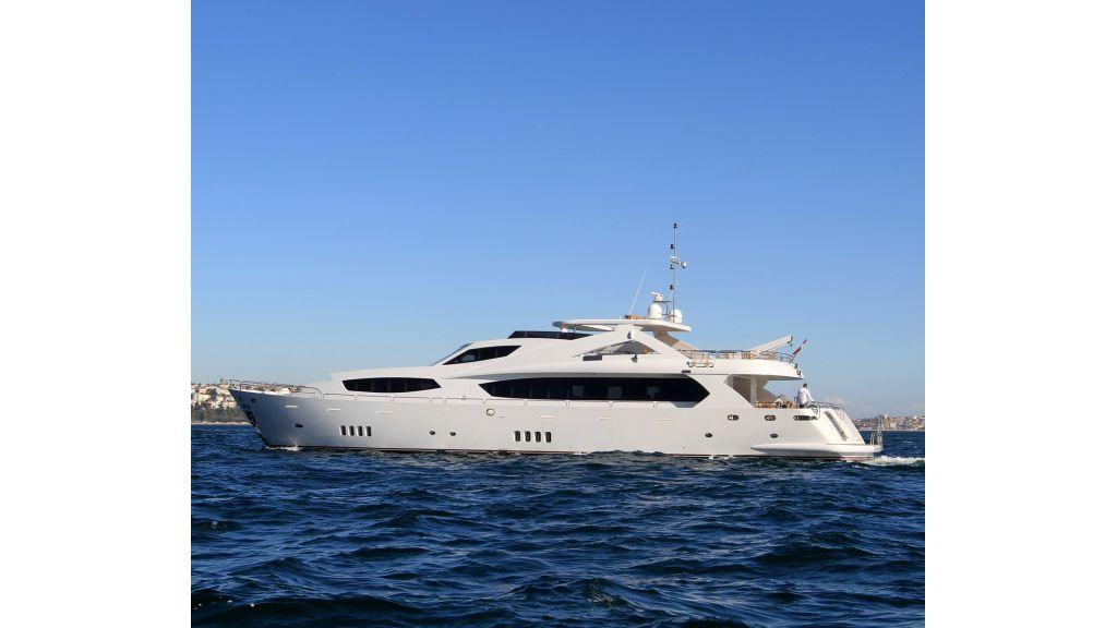 Stell Motoryacht (43)
