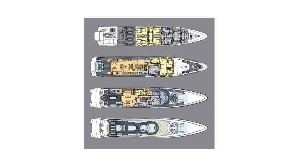 Andreas layout