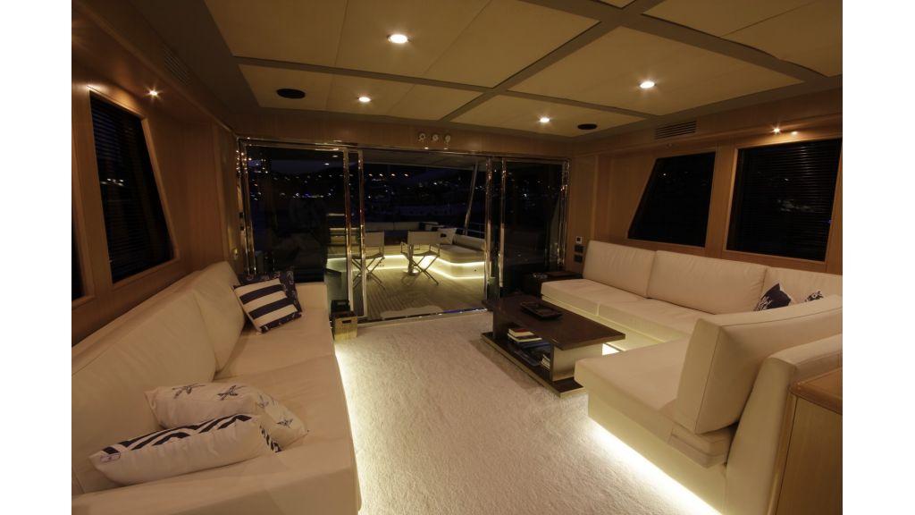 Bandido Motor Yacht