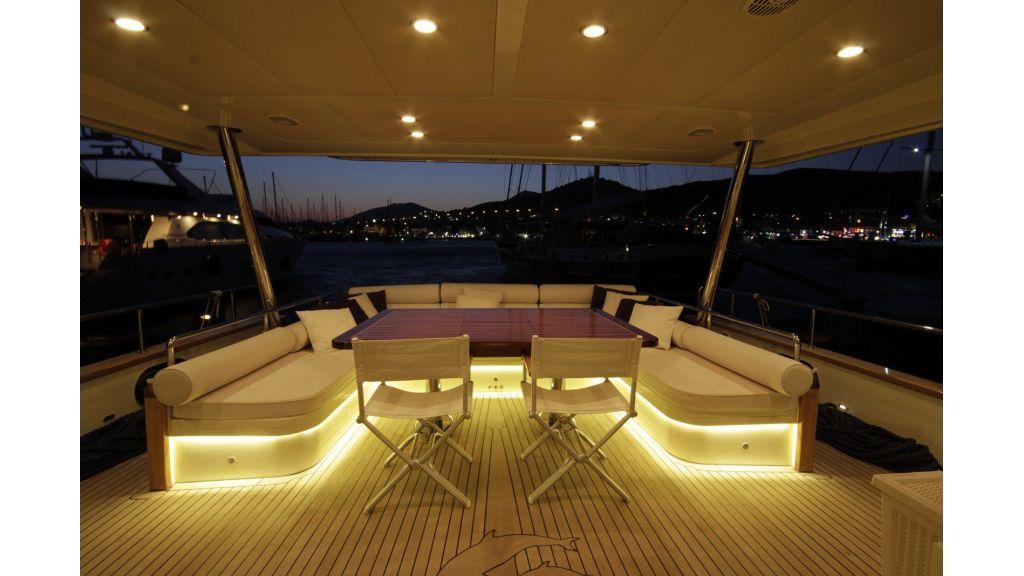 Bandido Motor-Yacht-master