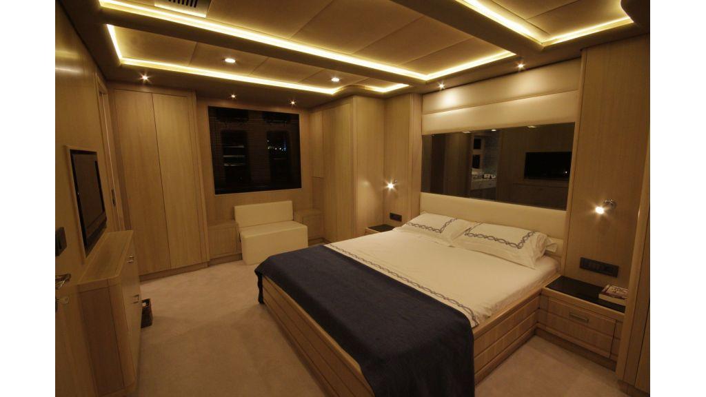 Bandido Motor Yacht-master