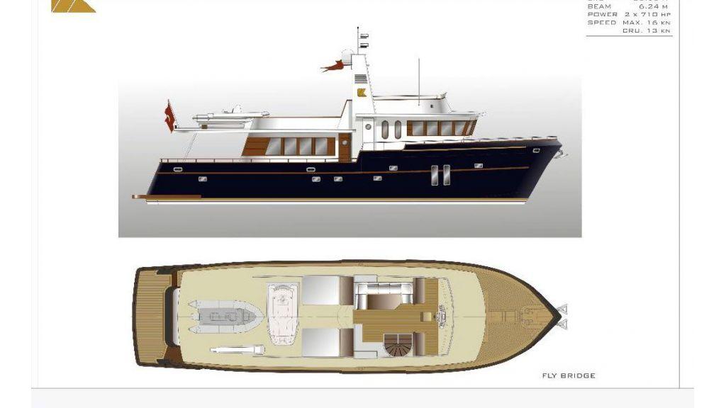 Bandido Trawler layout (1)