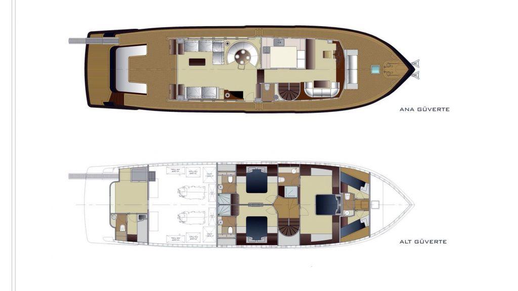 Bandido Trawler layout (2)