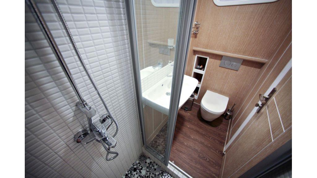 bath oguz bey