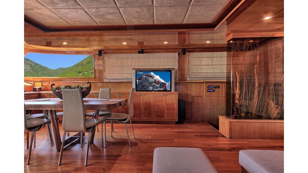 Custom Sailing Yacht for Sale (28)