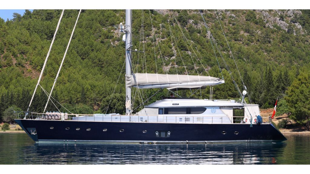Custom Sailing Yacht for Sale (30)