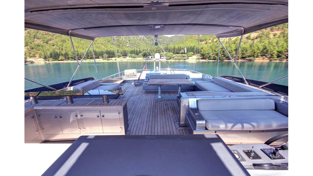 Custom Sailing Yacht for Sale (31)