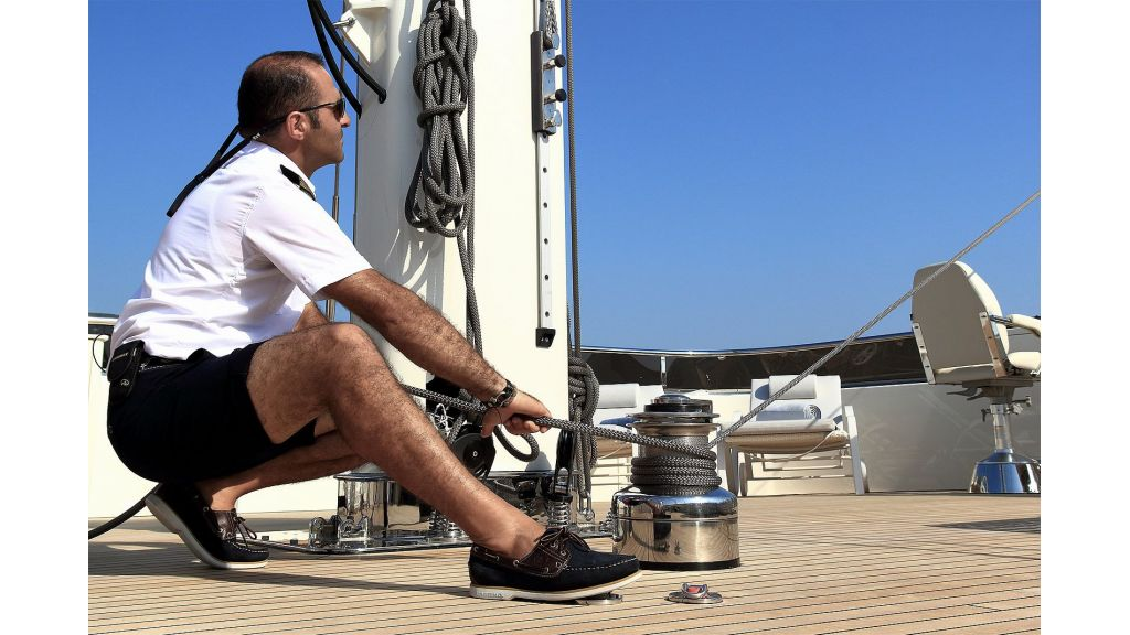 Steel Motorsailing Yacht (29)