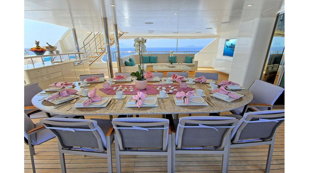 Steel Motorsailing Yacht (30)